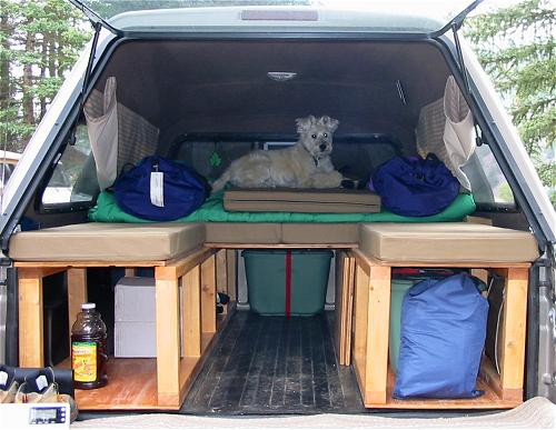 living-in-pickup-truck